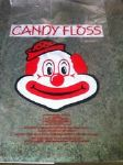 Candy Floss Bags Clown